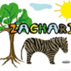 Activités sur le prénom Zacharie