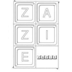 """Jeu avec les prenoms avec un """"Z"""""""