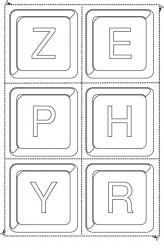 zephyr keystone