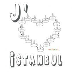 J'aime Istanbul