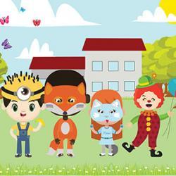 Mardi Gras est l'occasion de proposer des jeux de Carnaval à votre enfant ! Nous vous proposons des jeux gratuits à imprimer pour votre carte d'invitation ou animer votre goûter. Les jeux du Carnaval sont l'occasion de faire travailler l'observation, le v