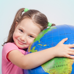 Retrouvez nos infos et nos idées d'activités pour occuper les enfants pendant la journée mondiale de la Terre.