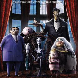 La Famille Addams sortira en salle le 04 décembre 2019. Retrouvez vite la bande annonce et des infos sur ce film très attendu.