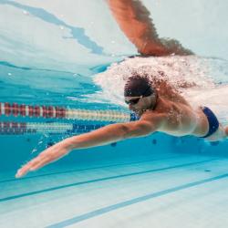 La natation fait partie des épreuves majeures lors des Grands Jeux Sportifs d'été ! Découvrez toutes nos infos sur la natation aux jeux d'été ainsi que la liste des épreuves en Natation, natation synchronisée, plongeon et Water-Polo. De quoi apporter de n