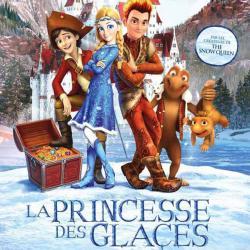 La princesse des glaces est un film d'animation russe de Robert Lence, Aleksey Tsitsilin. Retrouvez la bande annonce et des infos sur ce dessin animé avec Tête à modeler.
