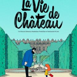 Récemment orpheline, Violette, 8 ans, part vivre avec son oncle Régis, agent d'entretien au château de Versailles. Timide, Violette le déteste : elle trouve qu'il pue, elle décide alors qu'elle ne lui dira pas un mot. Bande annonce et infos sur