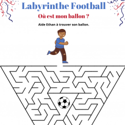 Labyrinthe Football