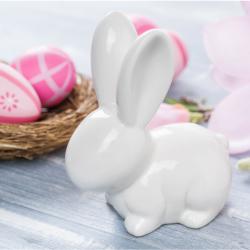 Le lapin de Pâques est un symbole fort de la fête de Pâques. C'est lui qui ramène les oeufs dans les jardins alsaciens et allemands contrairement au reste de la France où c'est la cloche qui ramène les oeufs. Découvrez des infos sur ce symbole, l'histoire