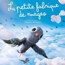 La petite fabrique de nuages est un programme de courts métrages pour les enfants dès 3 ans. Retrouvez la bande annonce et des infos sur ce dessin animé avec Tête à modeler.
