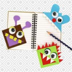 Toutes nos activités de bricolage de rentré scolaire en vidéo regroupées ici. Pour vous préparer au mieux à la rentré scolaire, voici quelques vidéos pour bricoler porte-crayons, marque-page, calendrier... Idéal pour bien démarrer l'année scolaire !