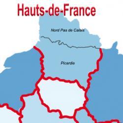 Les Hauts-de-France