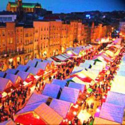 Une sélection des 10 plus beaux marchés de Noël en France