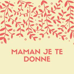«Maman » est un joli poème de l'auteur Edgar POE plein d'amour et d'attention que votre enfant pourra réciter le jour de la fête des mères ou à chaque occasion qu'il aura de lui faire plaisir. Imprimez ce joli poème gratuitement et collez-le par exemple s