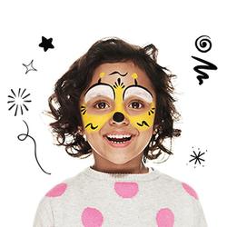 Original, le maquillage abeille est une jolie idée pour le carnaval, un anniversaire déguisé ou même halloween. Retrouvez notre tuto simple et rapide et transformez votre enfant en petit abeille.