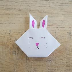 Origami de Pâques