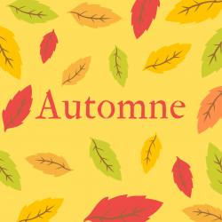 Une poésie sur l'automne d'Albert Samain. Une poésie à lire, réciter et illustrer.