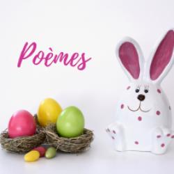 Poésies de Pâques