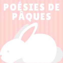 Choisissez un Poème de Pâques parmi notre sélection de poésies consacrées à cette fête populaire ! Les enfants de maternelle aiment toujours les comptines, les comptines de Pâques sont l'occasion de jouer avec les mots et les sons. Les comptines de Pâques