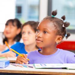 Fiche de synthèse présentant le programme du cycle 2 : CP et CE1 de l'Education Nationale Française