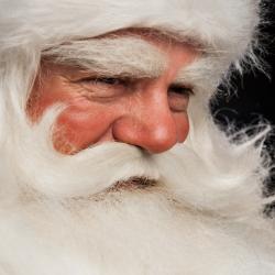 La réponse à la question : quelle est la différence entre Saint Nicolas, Santa Claus et le Père Noël