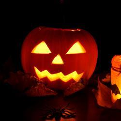 La Samain est une fête Celte et donc Gauloise qui correspond à la nuit du 31 octobre au premier novembre de notre calendrier julien . La fête d'Halloween et de la Toussaint trouvent une partie de leurs origines dans la f&amp