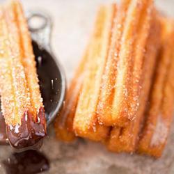 Comment faire des churros au nutella. Découvrez la délicieuse recette des churros que les enfants vont adorer