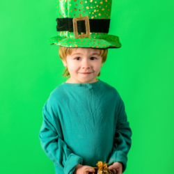 Un mini dossier pour mieux connaître la fête irlandaise de la saint Patrick