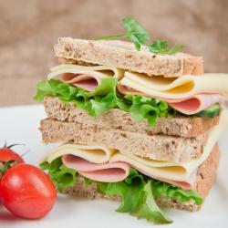 Recettes de sandwichs