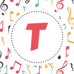 La musique fait entièrement partie de l'éveil musical et sensoriel de l'enfant. Retrouvez toutes nos chansons pour enfants qui commencent par la lettre T ! Chaque chanson enfant est accompagnée des paroles, d'informations sur son histoire et parfois d'une