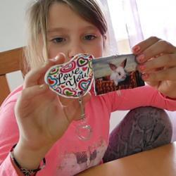 Une activité à faire avec les enfants : le plastique magique