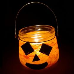 sélection d'activités pour Halloween peu coûteuses