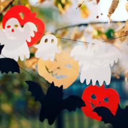 Modèles Halloween