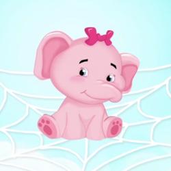 """""""Un éléphant qui se balançait""""une comptine pour enfants facile à chanter pour redécouvrir le plaisir des chansons de toujours. Une comptine qui peut se chanter à l'infini! Retrouvez les paroles, la vidéo et des fiches à imprimer sur la chanson « trois p"""