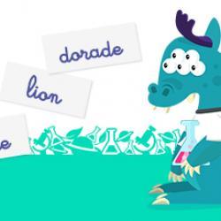 Un jeu éducatif en ligne proposé par francetv édutcation pour apprendre à dissocier les mammifères, les reptiles et les poissons