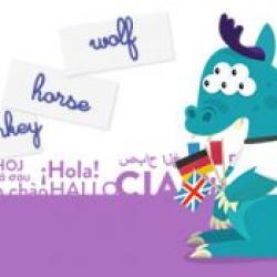 Différencier les animaux sauvages des animaux domestiques en Anglais devient un jeu d'enfant