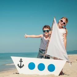À l'approche des grandes vacances, vous serez nombreux à partir en bord de mer cet été. Retrouvez ici toutes les activités qui pourront occuper...