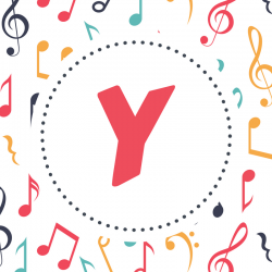 La musique fait entièrement partie de l'éveil musical et sensoriel de l'enfant. Retrouvez toutes nos chansons pour enfants qui commencent par la lettre Y ! Chaque chanson enfant est accompagnée des paroles, d'informations sur son histoire et parfois d'une