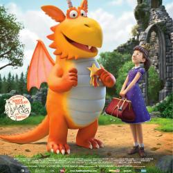 Zébulon le dragon est un film d'animation britannique de Max Lang.  Zébulon est un jeune dragon aussi attachant que maladroit qui aspire à devenir le meilleur élève de son école. Pour y arriver, il devra montrer une grande ténacité et traverser beaucoup d