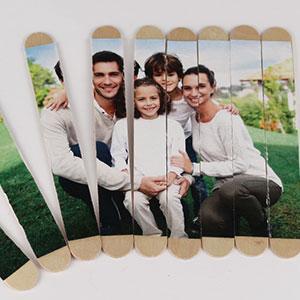 Des idées originales pour mettre en valeur vos photos de famille