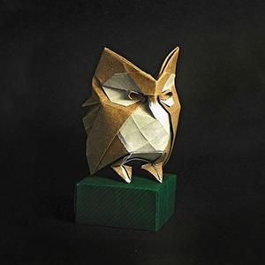 Une sélection de 10 origamis incroyables! Avec ce top, vous allez voir ce qu'il est possible de faire avec du simple papier! Les enfants adorent les origamis, de quoi les émerveiller et leur donner de l'inspiration pour leurs futures créations. Plus d'i