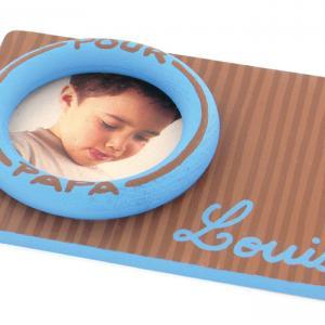"""Mini cadre """"Louis"""""""