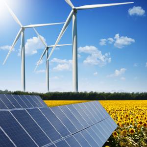 Comme on le sait, les énergies fossiles ( pétrole, gaz et charbon) sont les principaux responsables de nos émissions de gaz à effet de serre, mais la consommation augmentant, ces énergies sont condamn