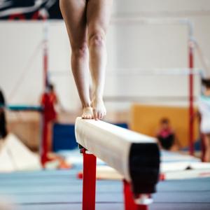 Agrès : Mot du glossaire Tête à modeler. Un agrès est un appareil utilisé pour faire de la gymnastique et le sport. Activités associées.