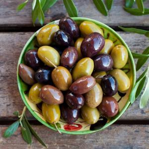 olive - mot du glossaire Tête à modeler. Définition et activités associées au mot olive.
