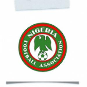 Activité blason foot Nigéria