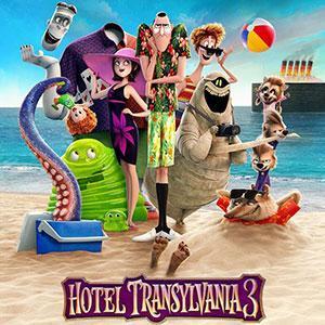 La plus monstrueuse des familles est de retour pour un troisième film d'animation. Et pour ce troisième volet, la famille part en vacances et ça ne plaît pas à tout le monde. Foncez voir hôtel transylvanie 3 au cinéma le 25 juillet 2018. Et pour patienter