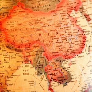 Asie : Mot du glossaire Tête à modeler. L'Asie est l'un des cinq continents de la terre.   Activités associées