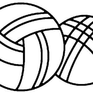 Ballon 07 - motif à imprimer