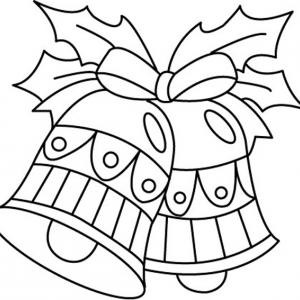 Le dessin cloche et ses décorations est un joli coloriage de cloches. Un dessin aux traits épais, adaptés aux plus petits et facilement utilisable comme motif à reporter sur tous vos supports. Retrouvez des centaines d'autres coloriages de cloches à impri