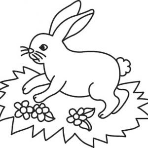 Un coloriage à imprimer pour les enfants. Ce dessin est à colorier avec des feutres ou des crayons de couleurs.Avec ses traits épais, c...